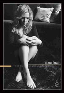 Diana Krall - Live at the Montreal