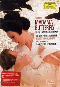 Madame Butterfly - Ponnelle